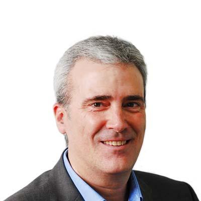 Director del departamento financiero de Asfico quality asesores en madrid